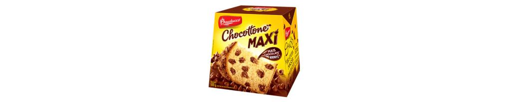 Chocottone Maxi 500g