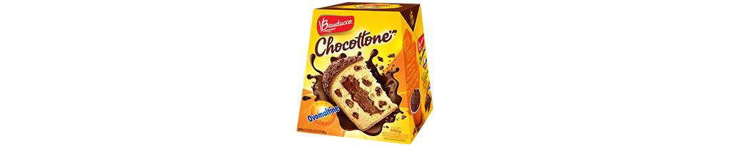 Chocottone Ovomaltine 550g