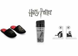 Coleção Harry Potter Imaginarium