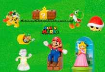 Super Mario McLanche Feliz