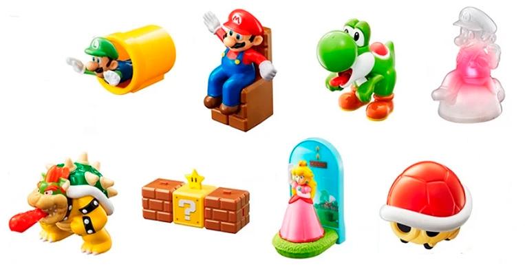 Super Mario McLanche Feliz 02