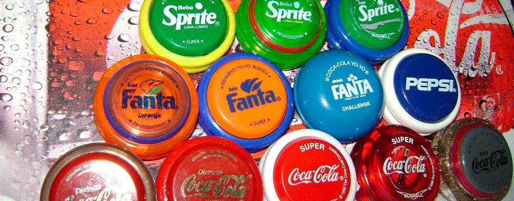 Iôiô Coca-Cola