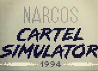 Cartel Simulator Netflix