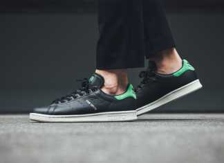 Adidas Stan Smith capa