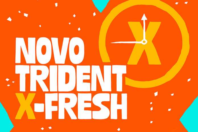 Trident X-Fresh