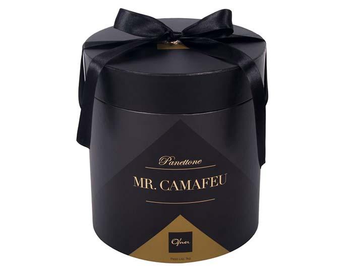Panettone Camafeu 1kg Ofner