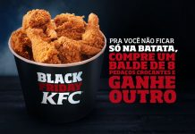 Black Friday KFC