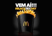 Black Friday McDonald's