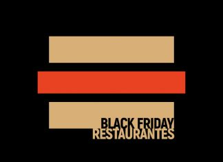 Black Friday Restaurantes 2017
