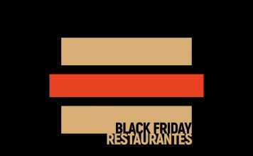 Black Friday Restaurantes 2017