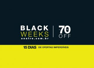 Black Weeks Drogaria Onofre