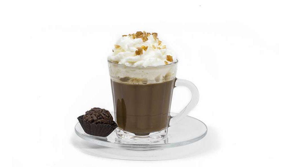 Espresso Caramelo Brûlée Starbucks