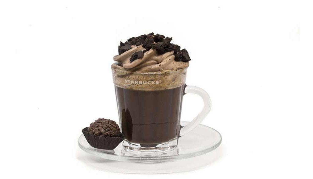 Espresso Cookie Starbucks