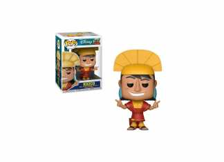 Funko Pop! A Nova Onda do Imperador
