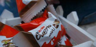 Kinder Bueno Mini Ferrero