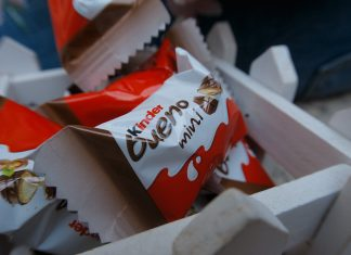 Kinder Bueno Mini Ferrero