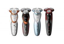 Máquina de barbear Philips Star Wars