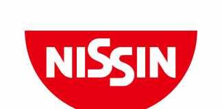 Logo Nissin Foods