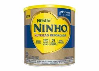 Ninho Nutrição Reforçada Nestlé