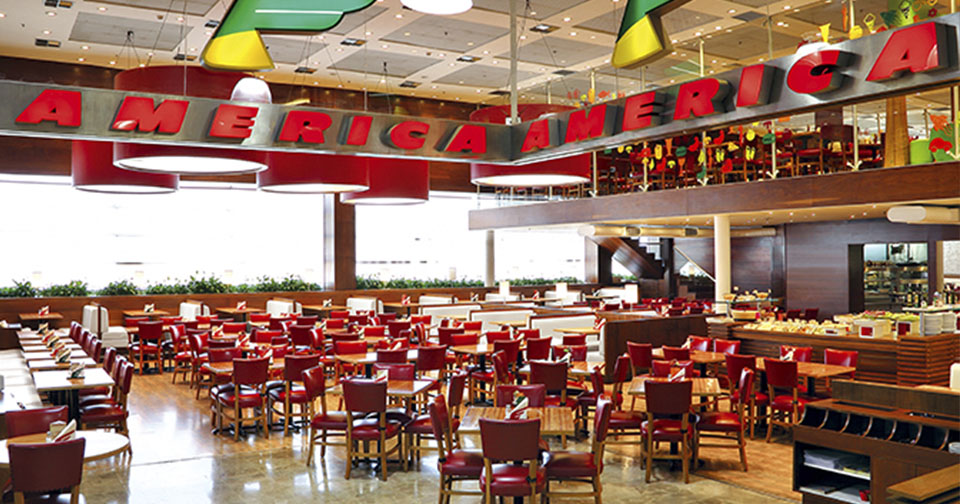Restaurante América