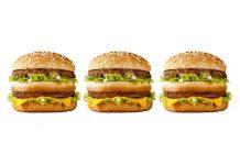 Big Mac McDonald's