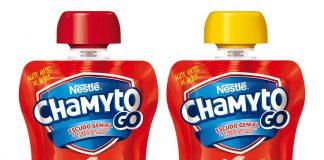 Iogurte Chamyto GO 100g