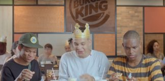 Mega Stacker Atômico Burger King