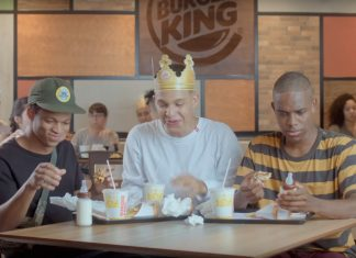 Mega Stacker Atômico Burger King