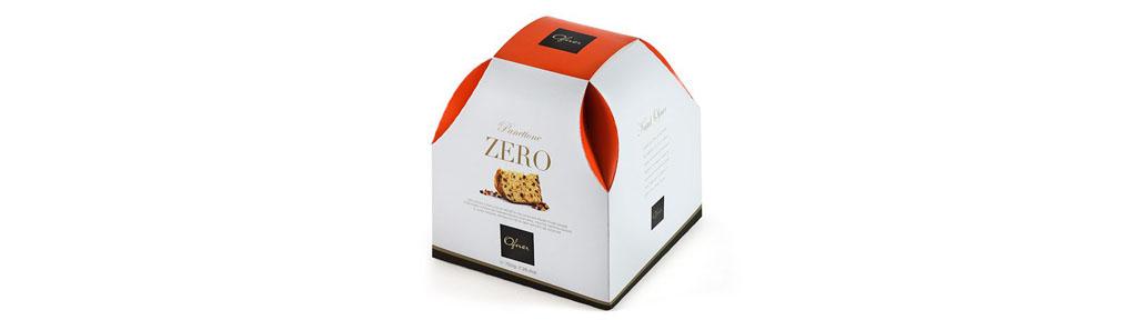Panettone Ofner Tradicional Zero Açúcar, 750g