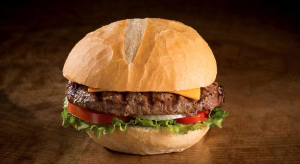Cheeseburger Madero