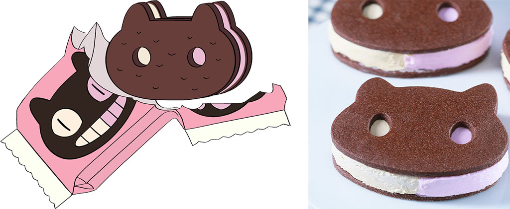 Cookie Cat Steven Universe