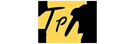 Logo rodapé TPM