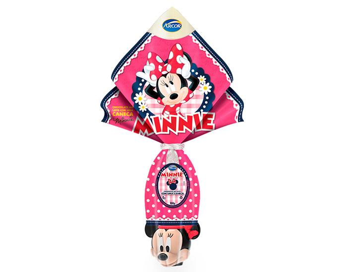 Ovo Minnie (100g)