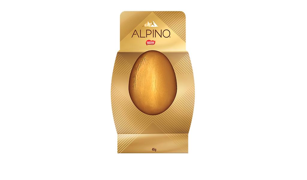Ovo Alpino - 45g Nestlé