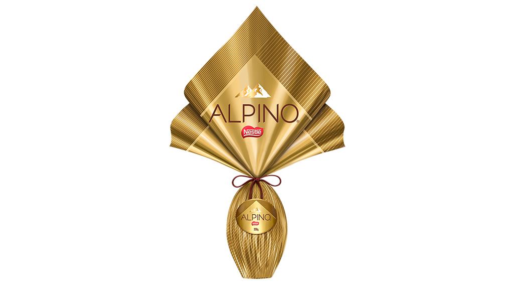 Ovo Alpino Nestlé