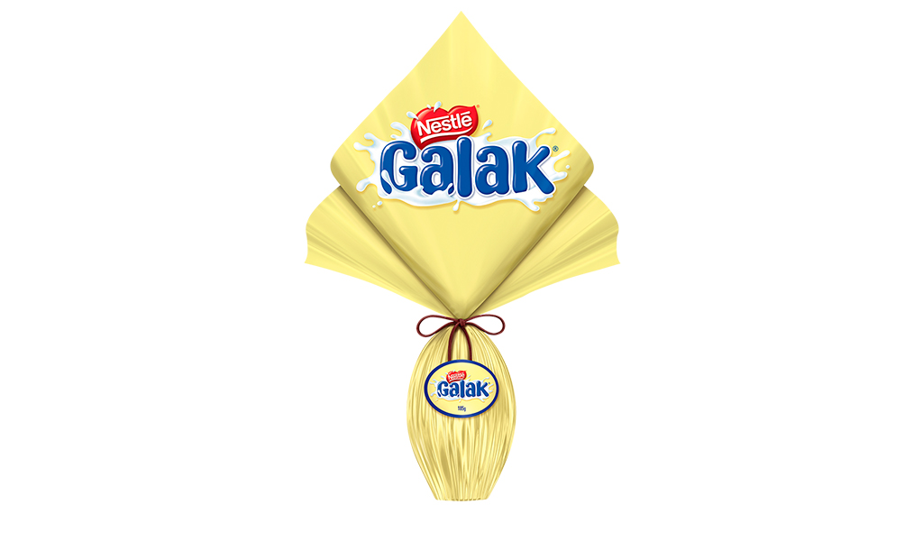 Ovo Galak Nestlé