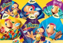 Ovo Tortuguita 2019