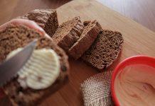 Pão Australiano feito com Mistura Fleischmann