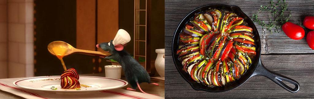 Ratatouille Ratatouille
