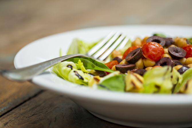 Salada Madero Veggie