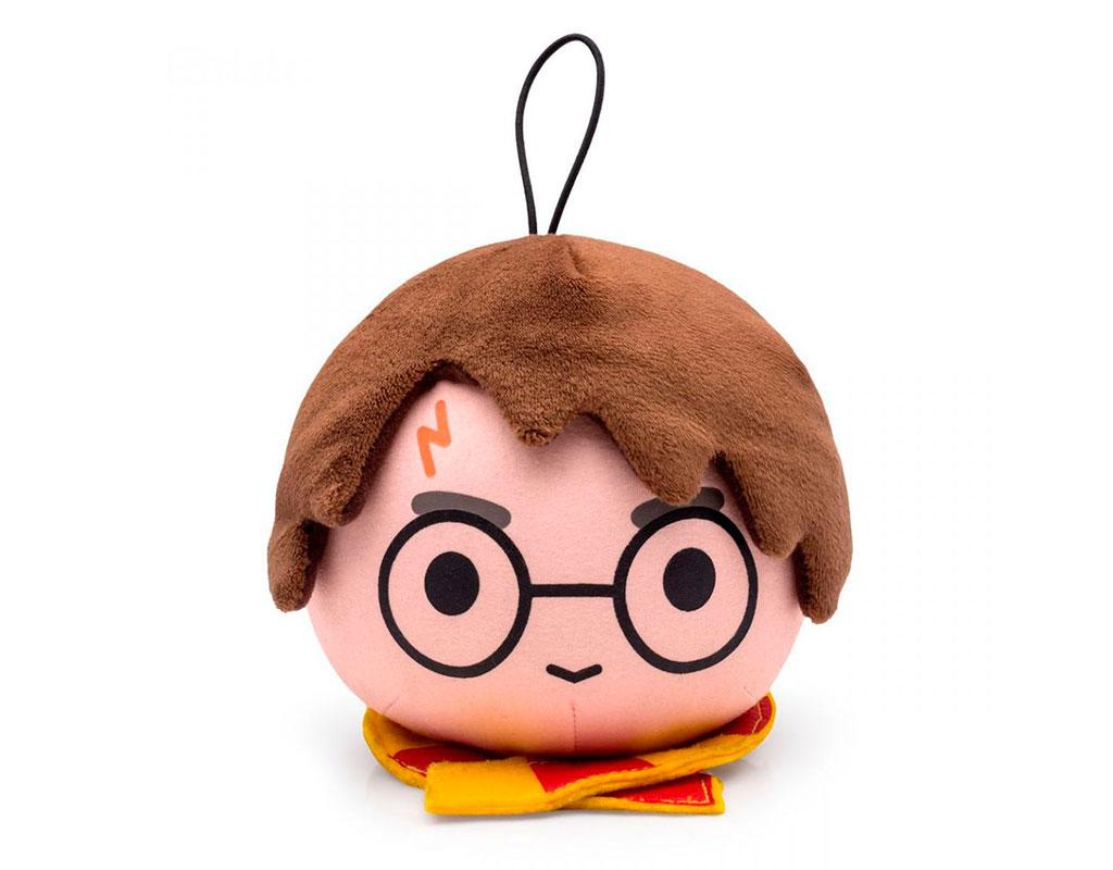 Almofada Colecionável Harry Potter