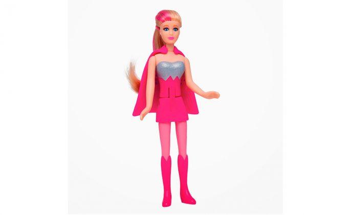 Barbie - Lacta Brinde Realidade