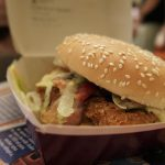 Big Tasty Chicken Bacon