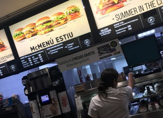 McDonald's Espanha