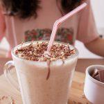 Milk Shake com Talento Torta de Maracujá 01