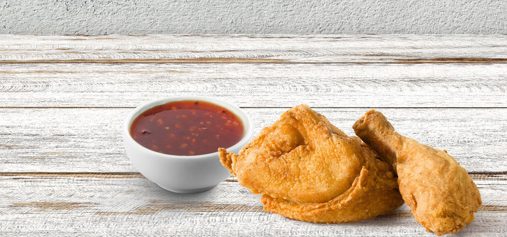Molho Thai Sweet Chili KFC