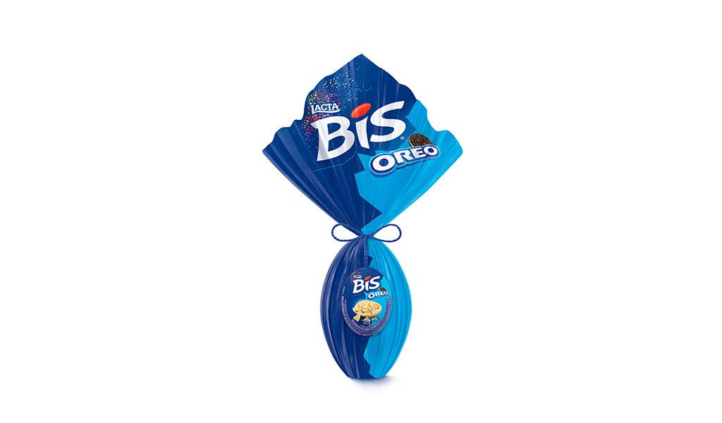 Ovo Bis Oreo - 318g