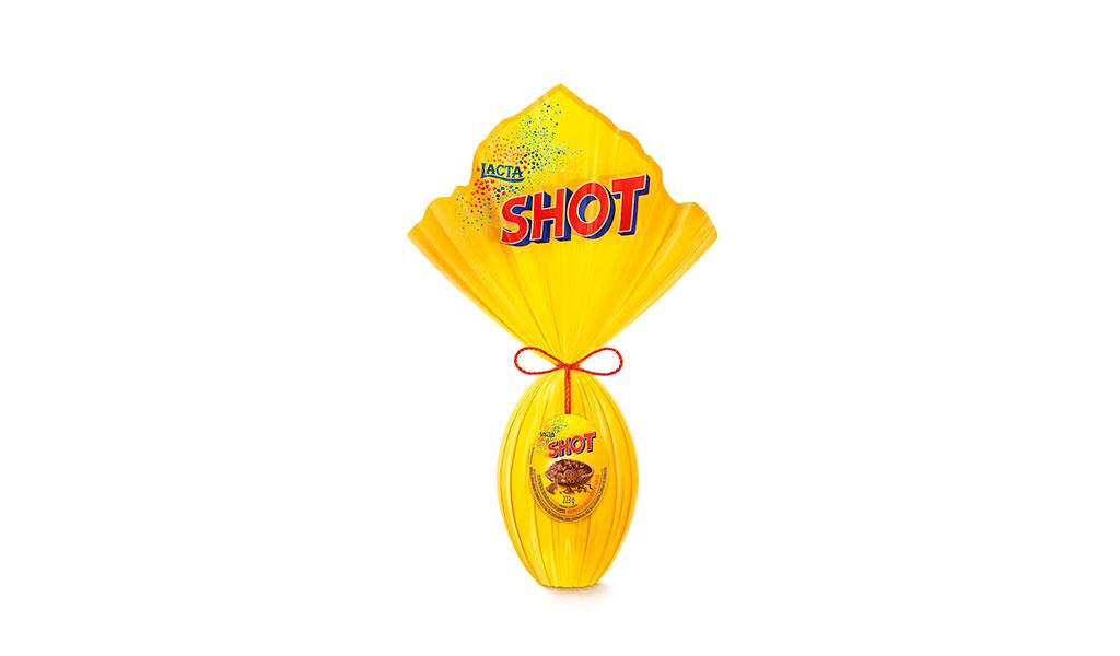 Ovo Shot - 223g