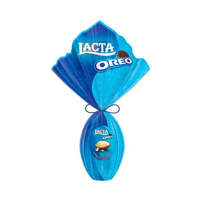Ovo Oreo Lacta 375g