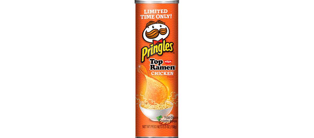 Pringles Lamén